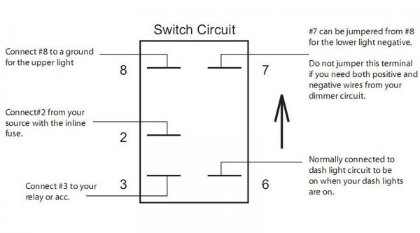 Arb Wiring Harness Diagram