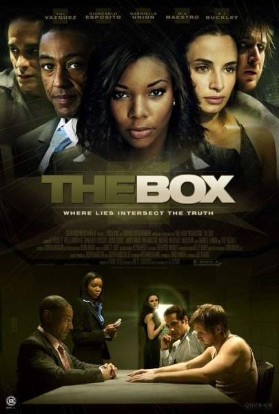 The Box (2007 Film)
