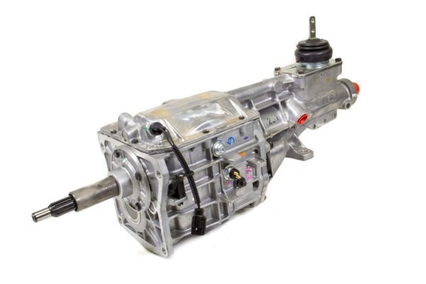 Tremec 10 Spline Input Ford Manual T5 World Class Transmission P N
