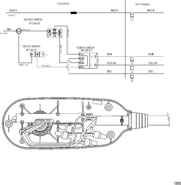 Trolling Motor Wiring Diagram