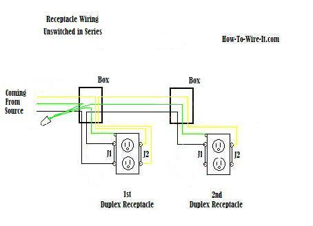 Ac Plug Wire Diagram