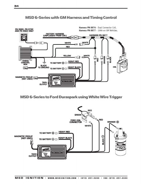 12 Volt 1930 Model A Ford Wiring Diagram
