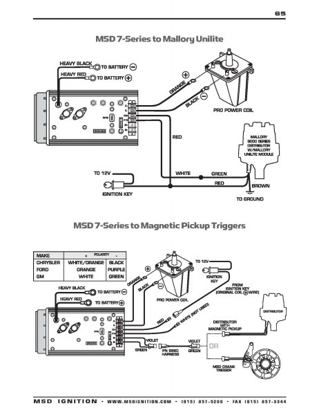 Msd 6al Wiring Diagram Comp 9000 Mallery  U2013 Car Wiring Diagram