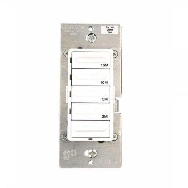 Leviton Timer Switch Wiring