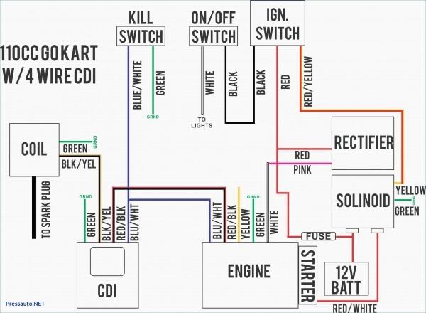 Chinese Mini Atv Wiring Diagram