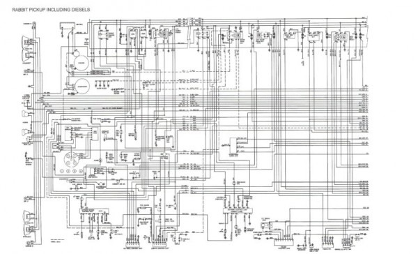 2008 Jetta Wiring Diagram