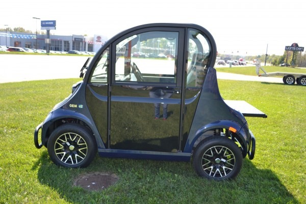 2017 Gem E2 For Sale In Heath, Oh  Mid Ohio Golf Car, Inc  Heath