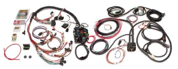 85 Cj7 Wiring Harness