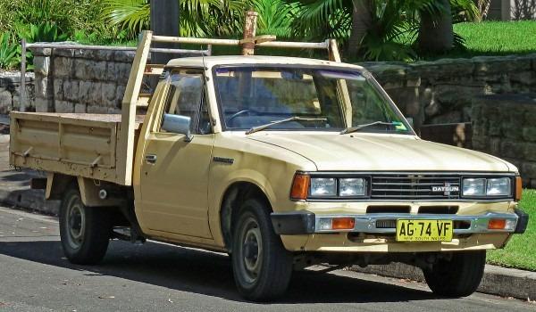 Datsun Truck