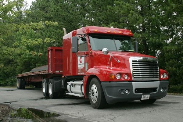 2009 Freightliner Century