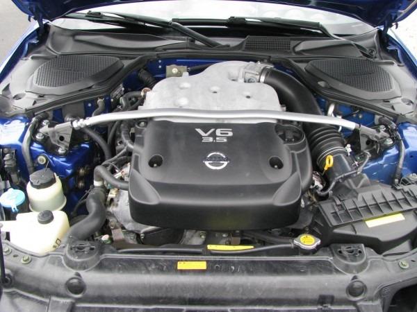 Fs  2003 Nissan 350z Performance, Daytona Blue, 6mt, $12,500 (az