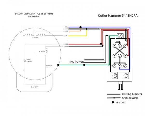 Motor Reversing Switch Wiring Diagrams On Weg 7 5 Hp Motor Wiring