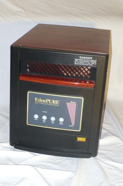 edenpure gen4 space heater cooler for parts repair eden ... edenpure gen 3 wiring diagram