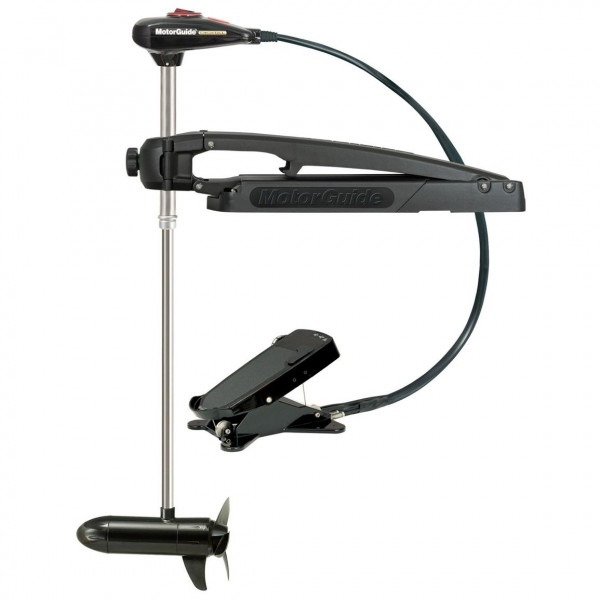 Motorguide Digital Tour Series Bow Mount, 82 Lb  Peak Thrust