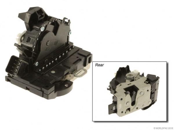 Ford Focus Door Lock Actuator Motor Replacement (dorman) » Go