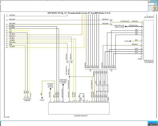 Bmw Speaker Wiring