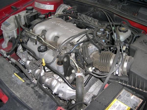 General Motors 60° V6 Engine