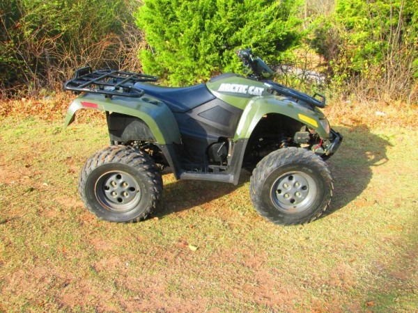 Page 3 Arctic Cat Atvs For Sale ,new Or Used Arctic Cat Atv