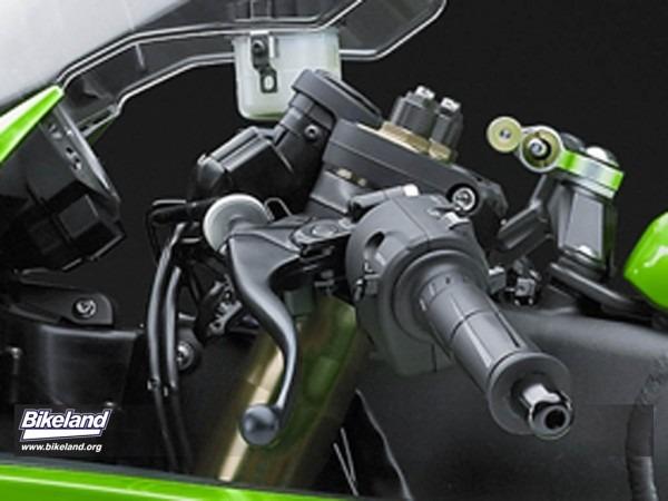 Kawasaki Releases All