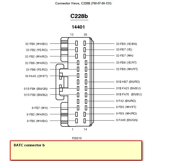 Lincoln Ls Dccv Wiring Diagram