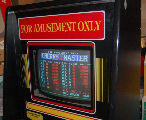 Cherry Master Slot Machine Download   Play Free Online Video Poker