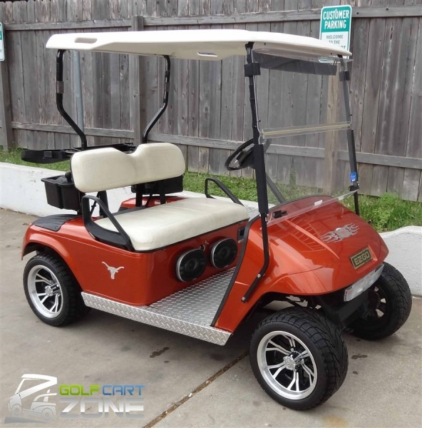 Ezgo Txt Electric Golf Cart (pds)