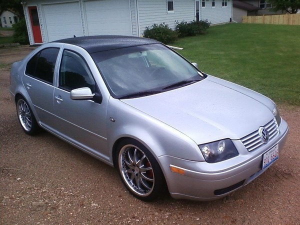 Choi_boi 2003 Volkswagen Jetta Specs, Photos, Modification Info At