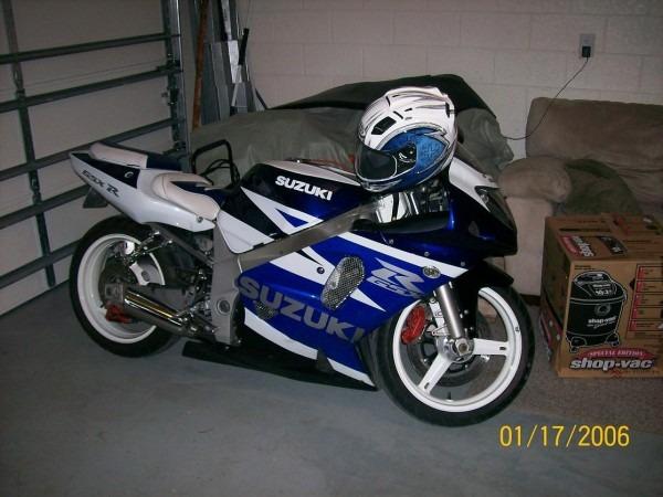 Trickedeclipse06 2001 Suzuki Xl