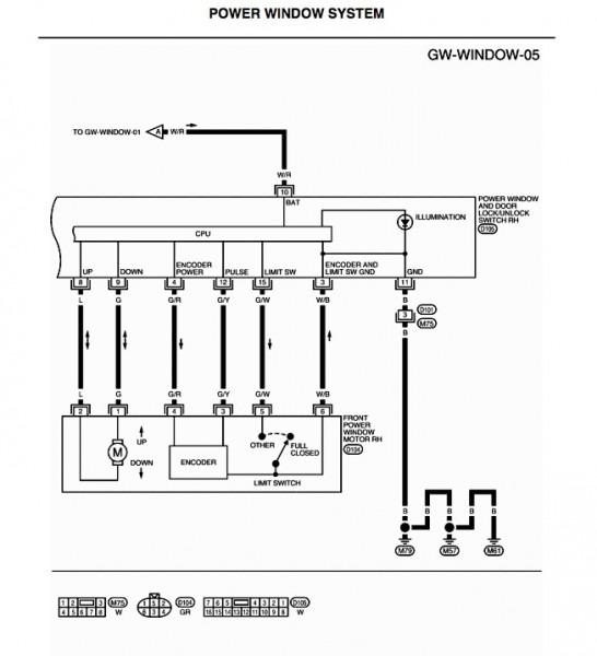 2 Window Switch Wiring Diagram