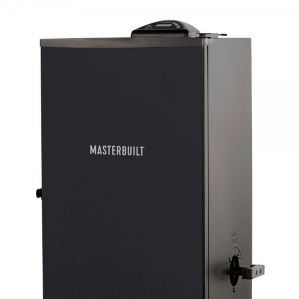 Masterbuilt 30 Inch Outdoor Barbecue Digital Electric Bbq Meat