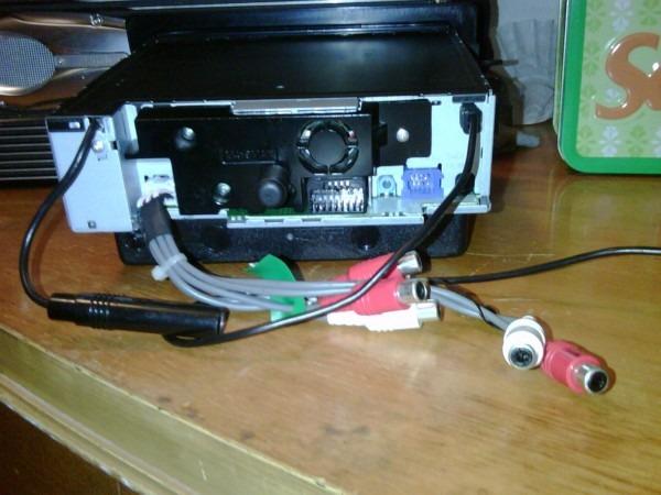 Car Audio Wiring Pioneer Deh P980bt