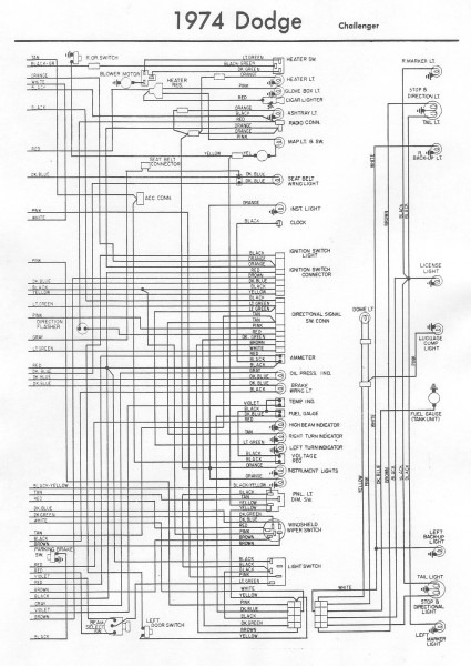 Diagram Wiring Diagram For A 74 Charger Full Version Hd Quality 74 Charger Pvdiagramxwaits Mefpie Fr