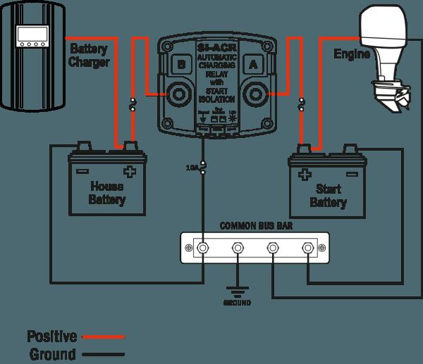 Blue Sea Acr Wiring Diagram