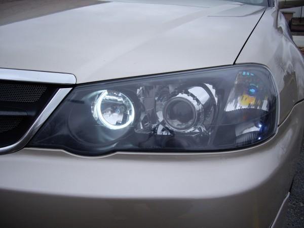 Volly 2002 Acura Tl Specs, Photos, Modification Info At Cardomain
