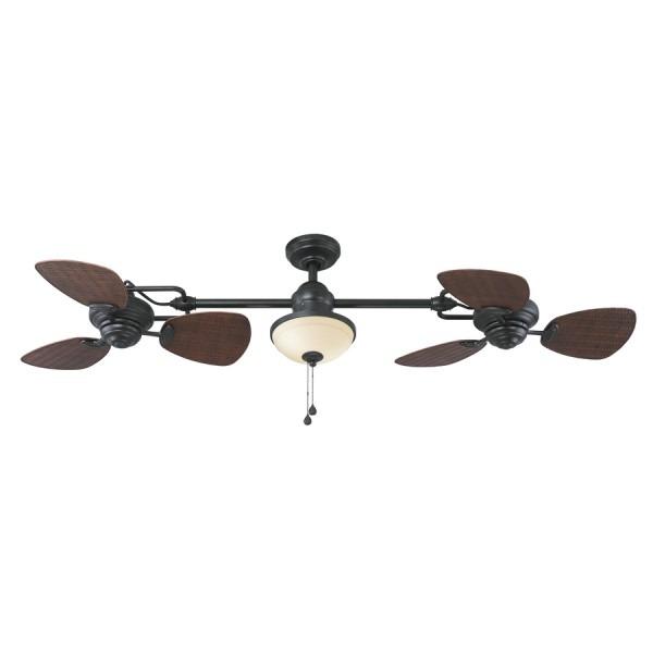Harbor Breeze Dual Ceiling Fan