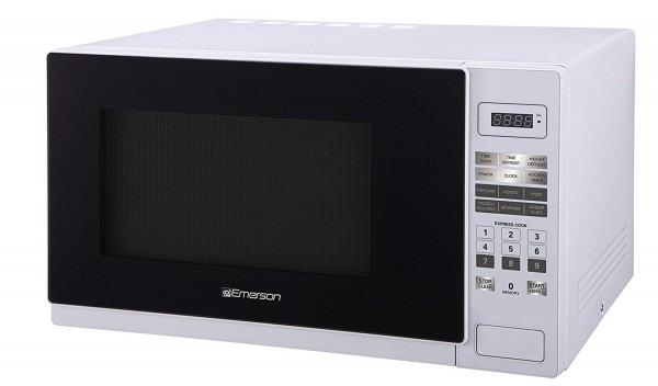 Amazon Com  Emerson Er105001 1 1 Cu  Ft  1000w, Touch Control