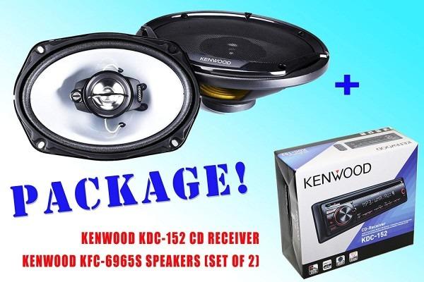 Amazon Com  Package ! Kenwood Kdc