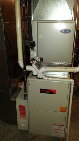 My Carrier Furnace Stopped Working