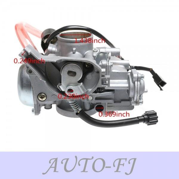 Carburetor For Arctic Cat 250 2005 2006 2007 (fits  Arctic Cat