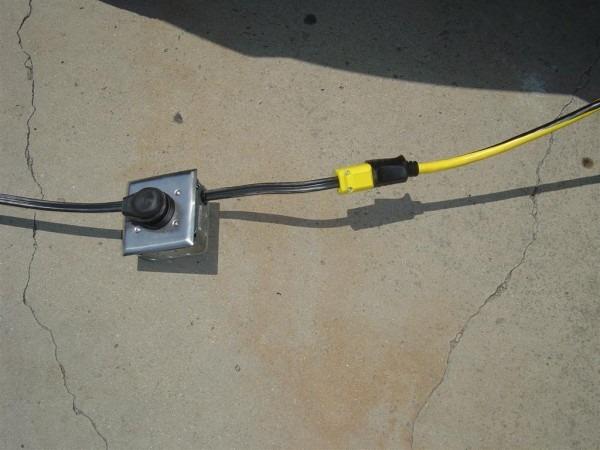 220v Plug Adapter For Welder