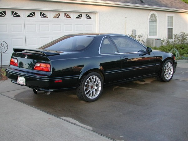 Acura Legend  Price, Modifications, Pictures  Moibibiki