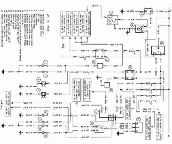 Bmw Wiring Diagram from www.tankbig.com
