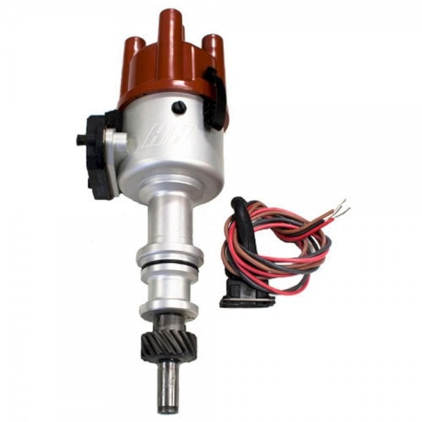 Bosch Ford Pinto Ohc Electronic Distributor