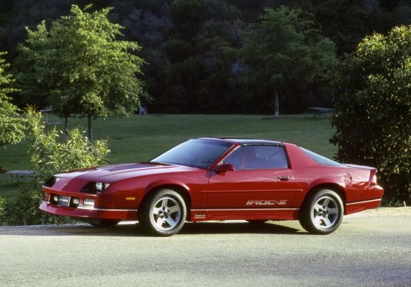 Lost Cars Of The 1980s – 1988
