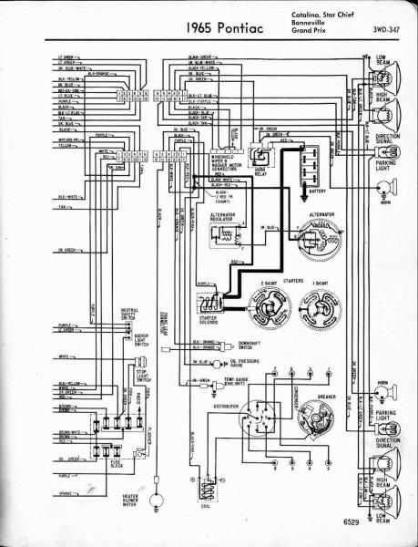 Free Wiring Diagrams Weebly 1972 Ponteac Grant Sport