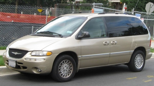 File Chrysler Town And Country Swb