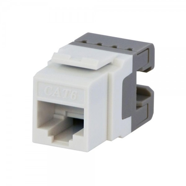 Commercial Electric Category 6 Jack