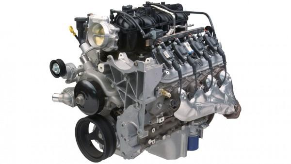 L96 6 0l Crate Engine