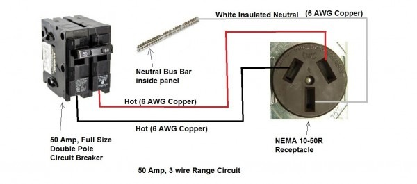 220 3 Wire Wiring Diagram