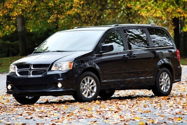 Top 5 Dodge Grand Caravan Repair Problems